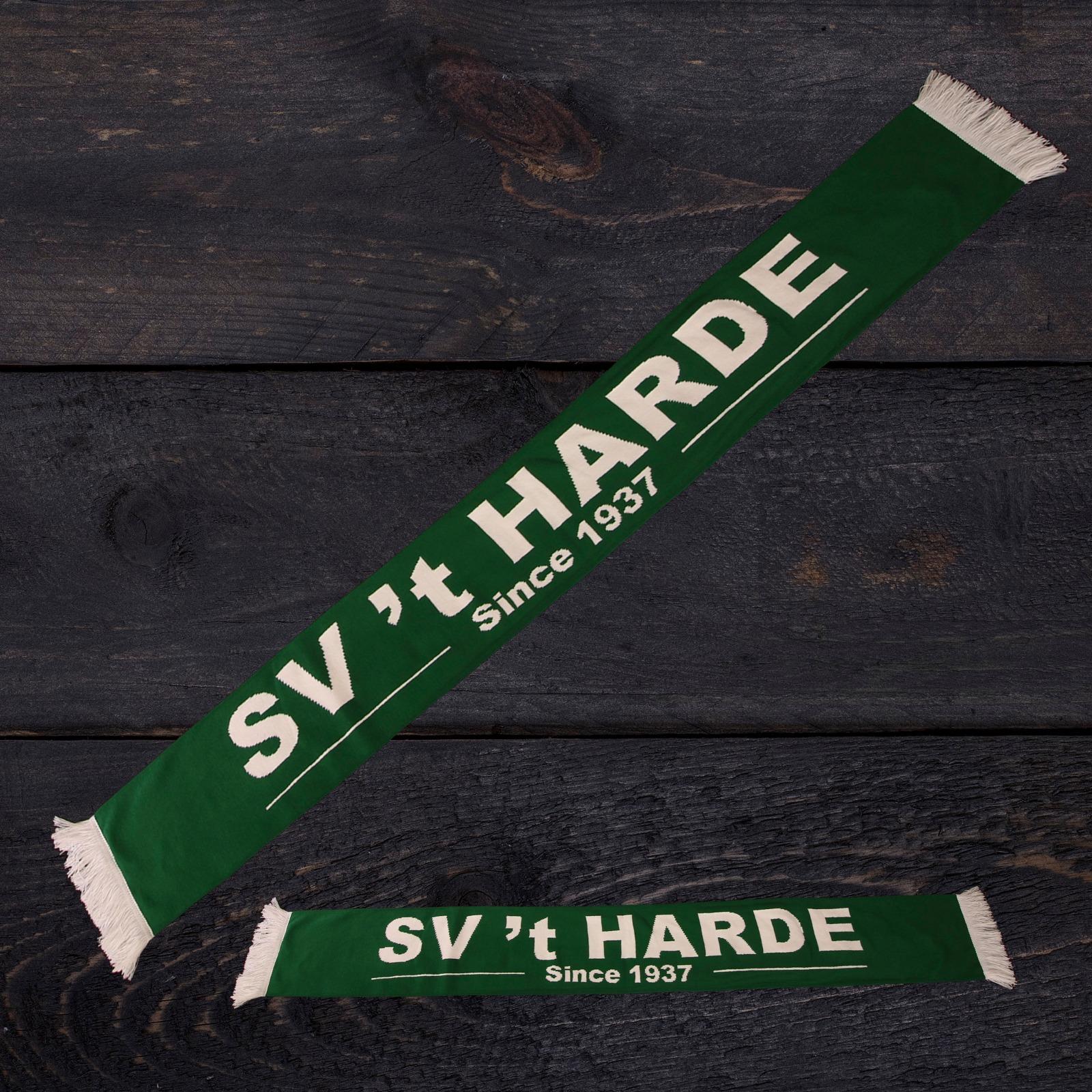 S.V.'t Harde shawl