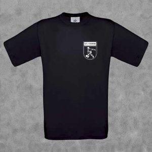 shirt kids sv zwart